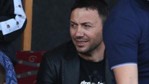 Георги Марков: Не може да мислим за шампионска титла