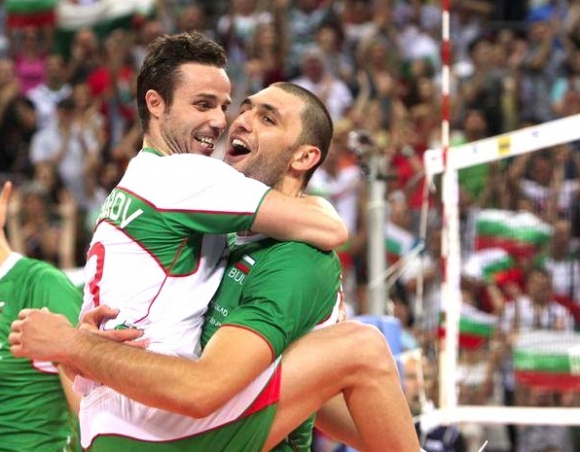 Теодор Салпаров и Цветан Соколов с шанс да станат №1 в света! Подкрепете ги ТУК!!!