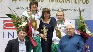 """Eто какво казаха носителите на Златните пояси """"Дан Колов"""" и """"Никола Петров"""""""
