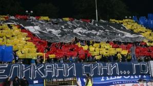 В Левски очакват още днес да продадат всички билети за мача на годината