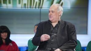 Джеки: ЦСКА има нужда от машинист с пари