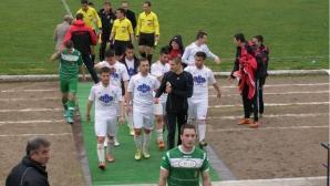 Бдин Видин показа вратата на седем човека, Ангел Станков поема контрола над тима