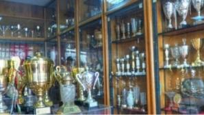 Утре музеят на ЦСКА ще работи цял ден