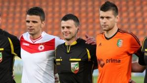 Валентин Илиев: Край с кариерата ми на футболист