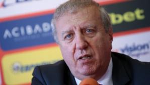Томов за дълговете на ЦСКА: Безспорен прогрес за 2 години