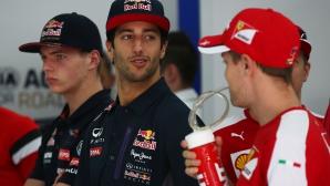 Ред Бул: Трябва да победим Уилямс и да притиснем Ферари