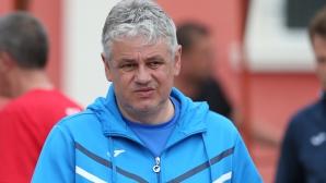 Стойчо Стоев: Старанието в тренировките започва да се отплаща