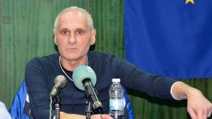 Почина футболната легенда Живко Господинов