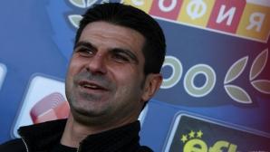 Гонзо: Ако ситуацията в Левски не се промени, ще си тръгнат и играчите, а сигурно и аз