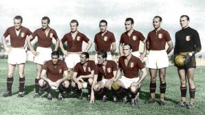 """66 години от смъртта на """"Гранде Торино"""" (видео + галерия)"""