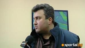 Ивайло Дражев излезе от затвора