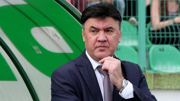 Боби Михайлов закрива ШЛ за деца