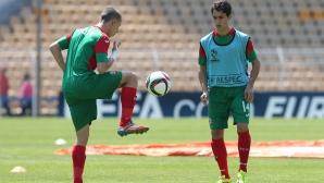 Манчестър Сити се прицели в талант, който предпочете да играе за България, а не за Испания