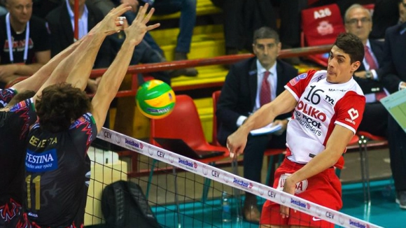 Монца с интерес към волейболен национал