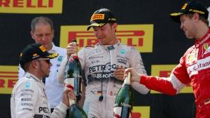 Мерцедес: Можем да имаме проблеми с Ферари в Монако