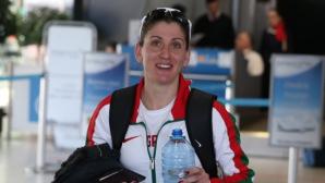 Трети български лекоатлет с квота за олимпиадата в Рио