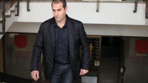 Иртиш: Херо няма да ни става треньор