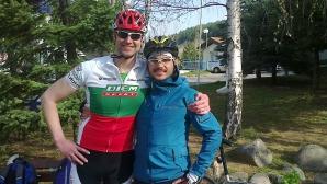 "ММС подкрепя инициативата ""SOS Велосипеден Тур Европа 2015"""