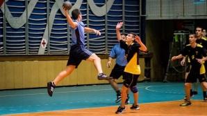 Варна кандидатства за домакинство на европейско по хандбал за младежи