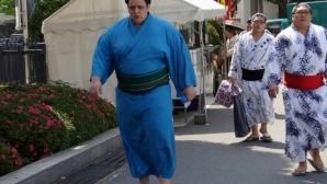 Девета победа за Даниел Иванов-Аоияма в Токио