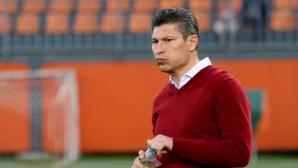 Балъков взе в първия отбор голмайстора на България на Евро 2015