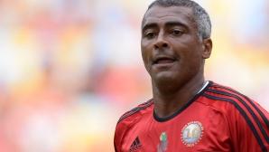 Ромарио: Ръководителите на бразилския футбол са престъпници
