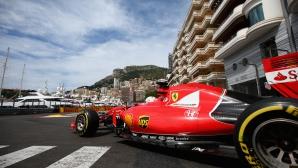 Фетел: Имаме сили за нещо повече в Монако