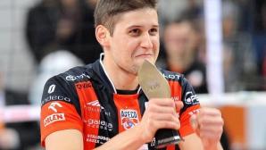 Ники Пенчев иска да напуска Ресовия?