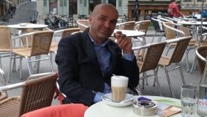 Дениз Кизилоз: Във вторник взимам ЦСКА