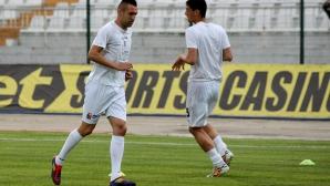 Камбуров: Засега няма яснота за Локомотив