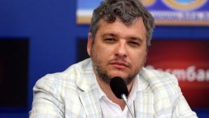 Ивайло Манджуков: 80% от приходите в ЦСКА са взети на кредит