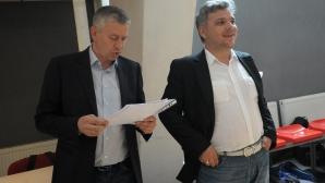 """Дори Манджуков вече не вярва в осъществяването на план """"А"""" - ще има нова среща с феновете (видео)"""