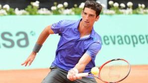 Белучи е шампион в Женева