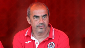 Треньорът на Локо Сф: Усилията не бяха общи