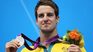 Олимпийски вицешампион няма да участва на световното