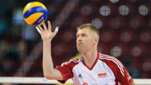 Павел Загумни се завръща в Политехника Варшавска след 20 години