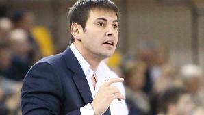 Джанлоренцо Бленджини е новият старши-треньор на Лубе Банка