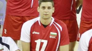 Ники Пенчев: Страшно се надявам да играем в Рио (видео)