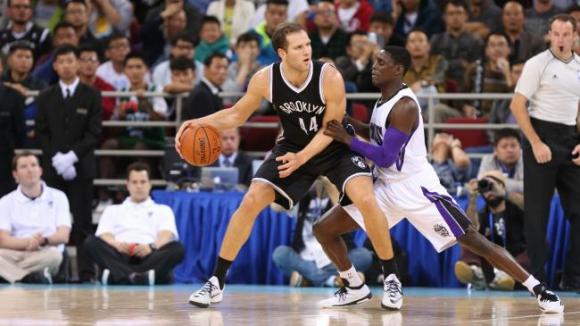 Боян Богданович: Не бях голям фен на НБА, но промених мнението си