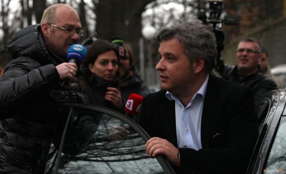 В ЦСКА съзряха саботаж с изчезнала декларация