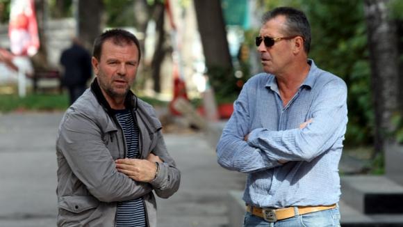 Майкъла: Томов и Стойчо ни докараха на това дередже