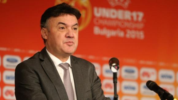 Без Боби на финала в Бургас