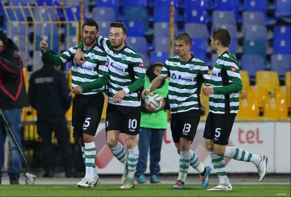 Групата на Черно море за финала