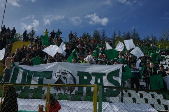 Община Благоевград: Да подкрепим Пирин на мача тази събота!