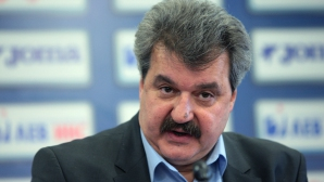 Тодор Батков съветвал новите в ЦСКА