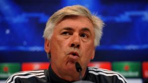 Карло Анчелоти обяви, че спира с футбола за година и разкри причината