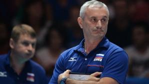 Юрий Маричев може да стане генерален директор на Динамо (Краснодар)