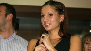 Около 100 гимнастички участваха в детски турнир, организиран от Симона Пейчева
