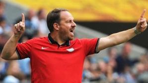 Новият треньор на Щутгарт ще налага таланти от школата