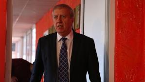Томов: Решение за фалит на ЦСКА ще е вредно за всички